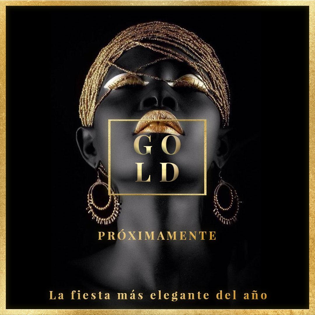 Gold Próximamente