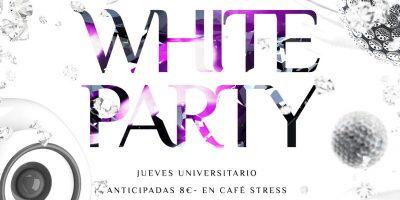Fiesta-blanca