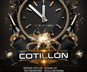 Cotillón-Concept