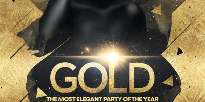 gold-party