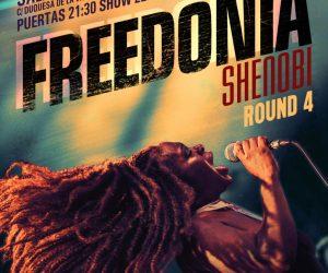 Freedonia Logroño