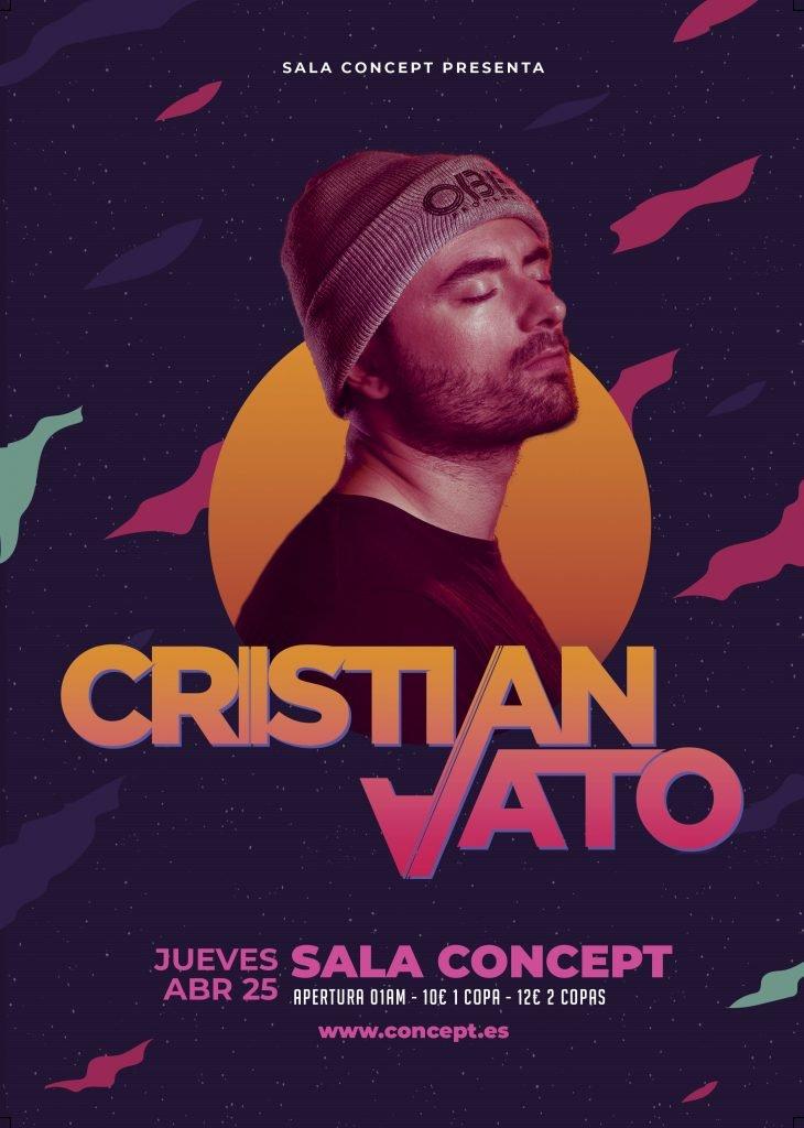 Cristian-Vato