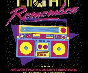 Light Remember