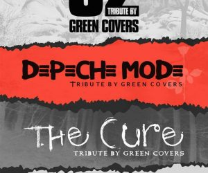 U2, Depeche Mode & The Cure
