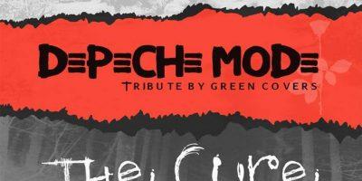 U2, Depeche Mode & The Cure