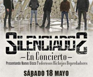 silenciados Logroño
