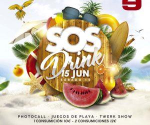 SOS Drink